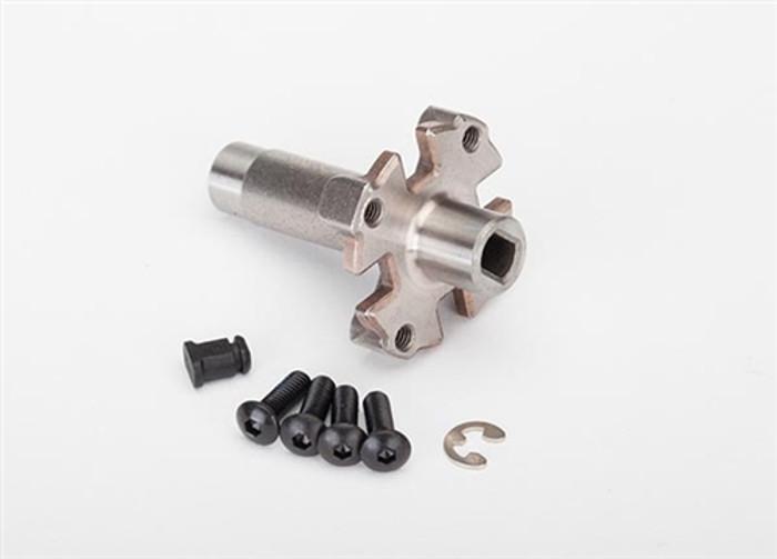 Traxxas Spool/Differential Housing Plug for TRX-4, 8297