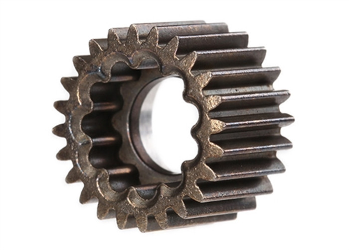 Traxxas 24T High Range Metal Output Gear for TRX-4, 8294