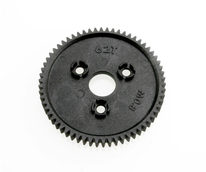 Traxxas Spur gear (62-tooth; 0.8 metric pitch), 3959