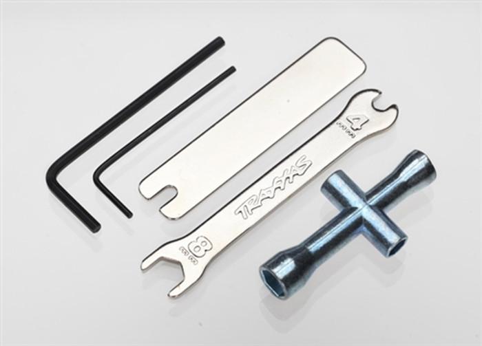 Traxxas Tool Set, 2748X