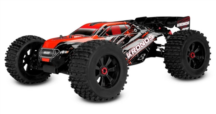 Team Corally 1/8 Kronos XP LWB 4WD Monster Truck 6S Brushless, C-00170