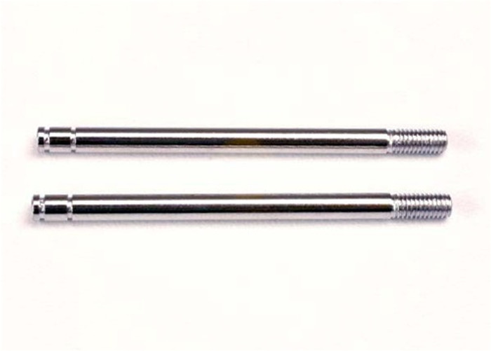 Traxxas Shock Shafts Steel (long) (2), 1664