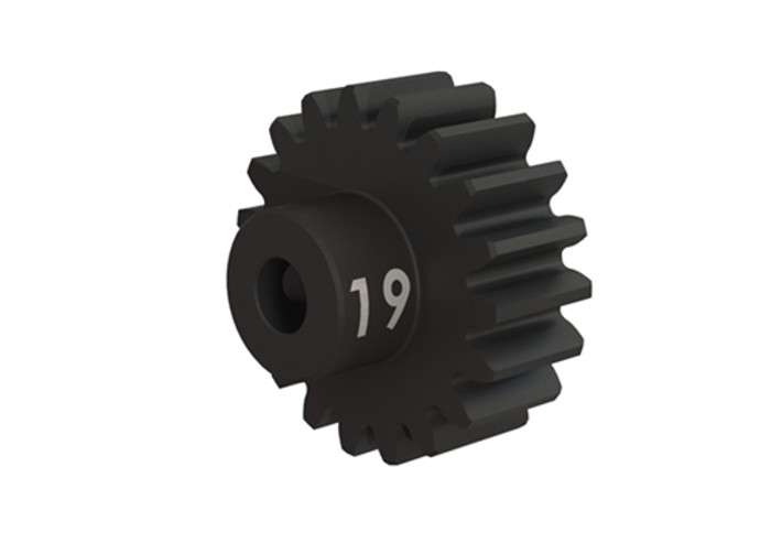 Traxxas Heavy Duty 19-T Pinion Gear (32-pitch), 3949X