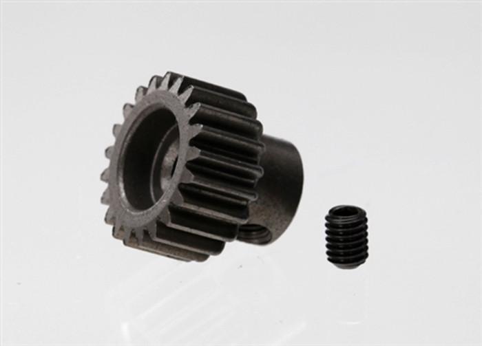 Traxxas Pinion Gear 48P 21-Tooth, 2421