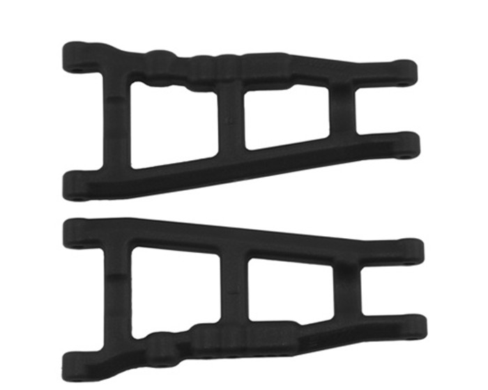 RPM Front or Rear A-Arms for Traxxas Slash 4X4 - Black, 80702