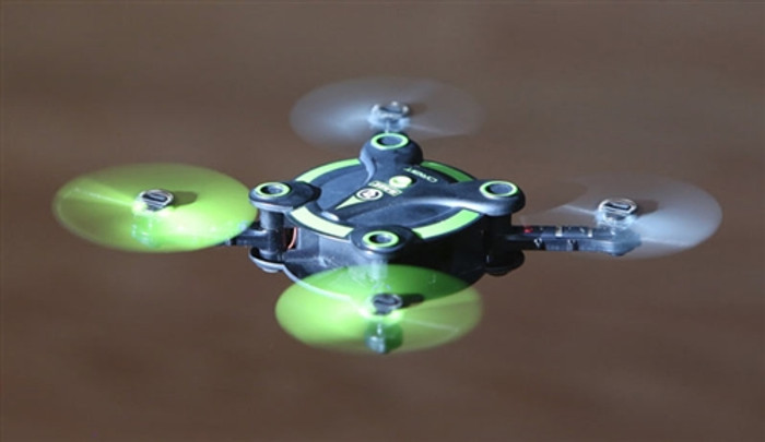 Rage Orbit FPV Pocket Drone RTF, RGR3050