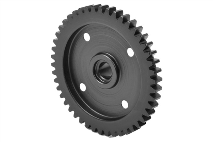 Team Corally 46-Tooth Steel Spur Gear - 1/8, C-00180-091