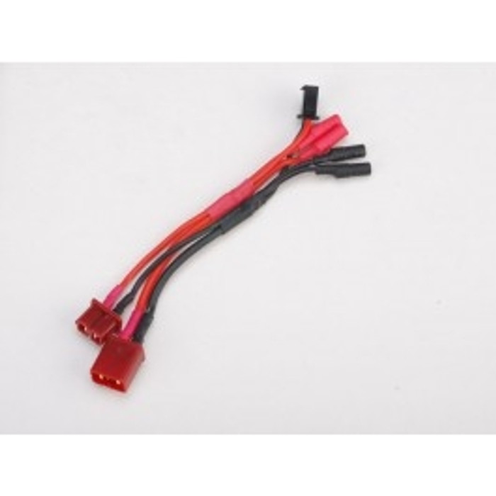 HP Heli's Replacement Wiring Harness for Upgrade Conversion Kit used on X-2 Coaxial Helicopter, 5UP004