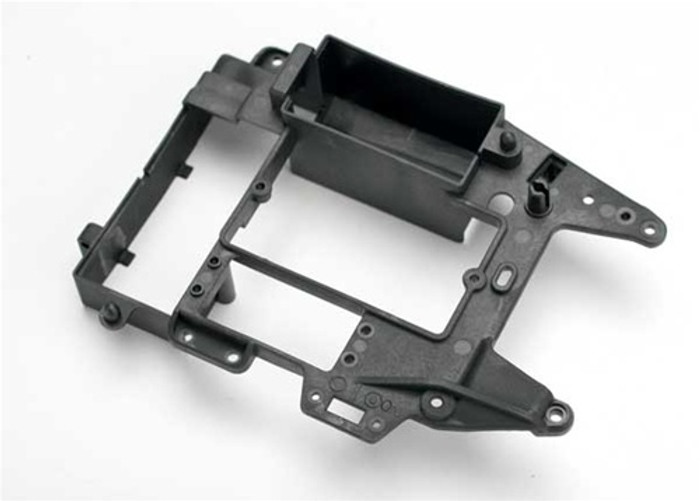 Traxxas Chassis Top Plate - Jato, 5523