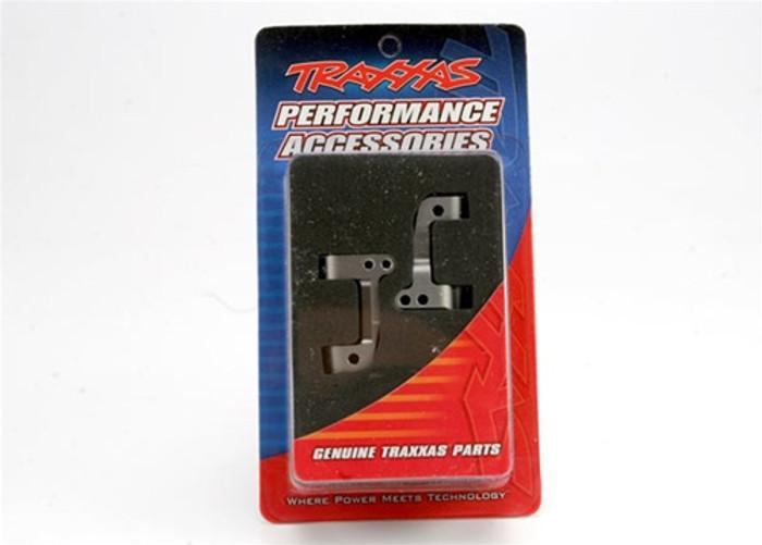 Traxxas L/R Aluminum Caster Blocks Jato 3.3, 5536X