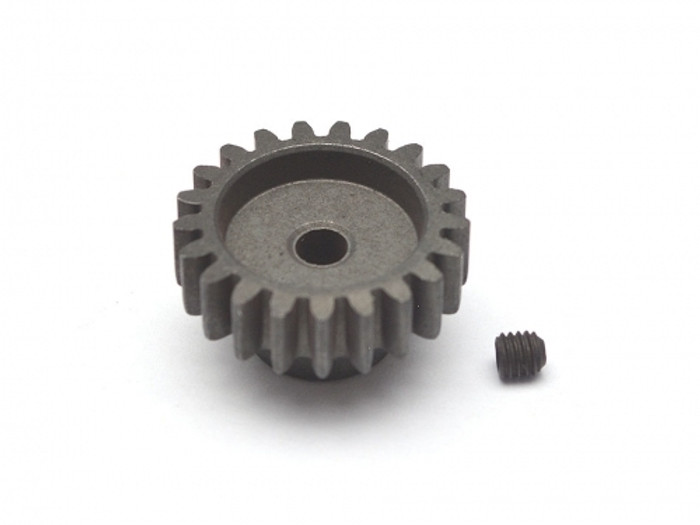 DHK 21T Pinion Gear Bronze for the Wolf Brushed Version, 8133-9M1