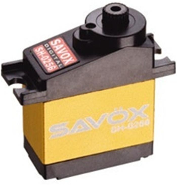Savox SH-0256 Super Torque Micro Digital Servo