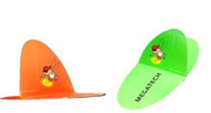 Megatech Firefly Vertical/Horizontal Tail