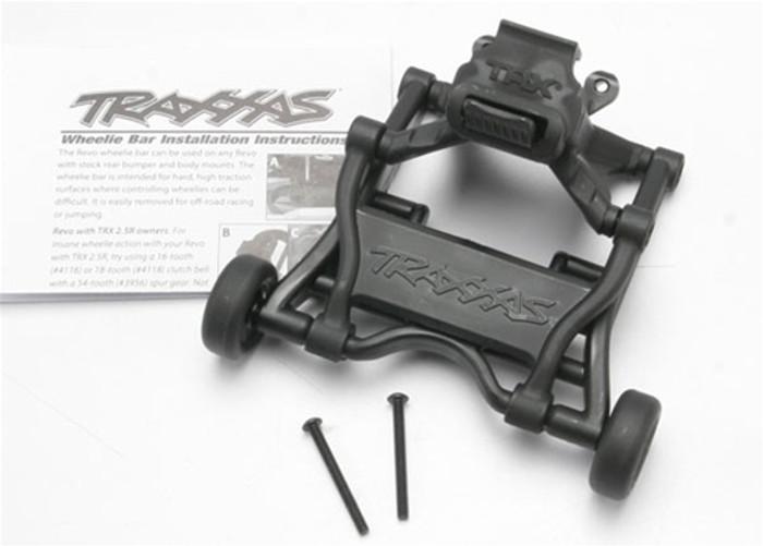 Traxxas Wheelie Bar Assembled for Revo Series, 5472
