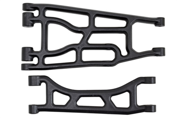 RPM Upper and Lower A-Arms for Traxxas X-Maxx, 82352