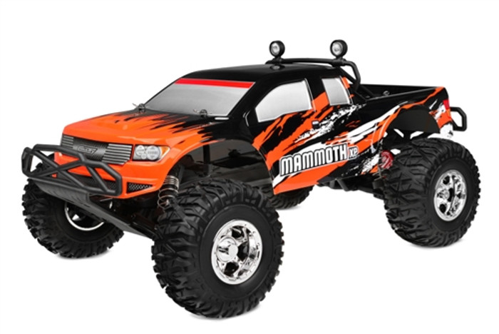 Team Corally 1/10 MAMMOTH XP 2WD Desert Truck Brushless, C-00255