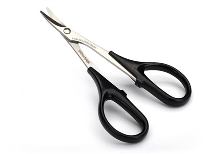 Traxxas Curved Tip Scissors, 3432