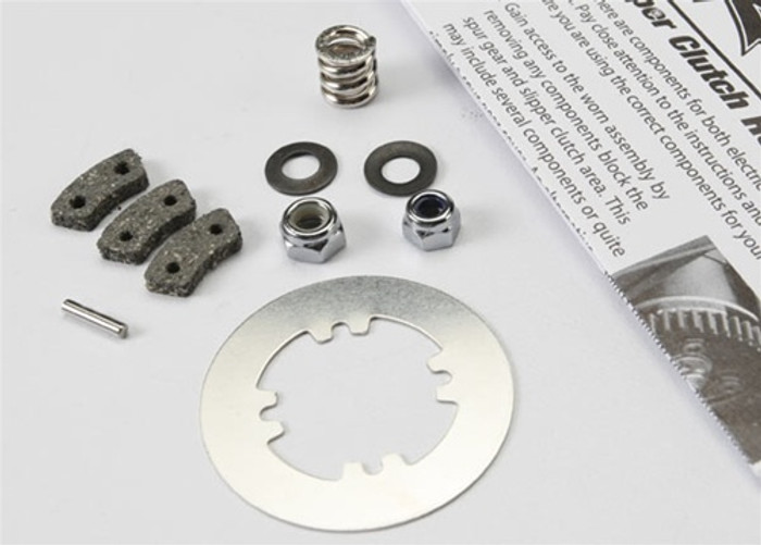 Traxxas Slipper Clutch Rebuild Kit, 5352X