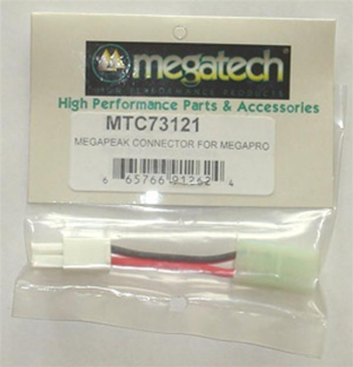 Megatech Megapeak Connector for Megapro Battery