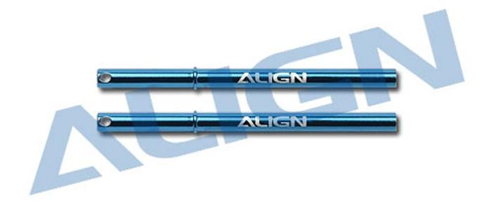 Align T-Rex 100X/S Main Shaft, H11007A