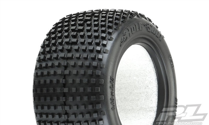 Pro-Line Hole Shot Off-Road Mini-T 2.0 Tires, 10177-00
