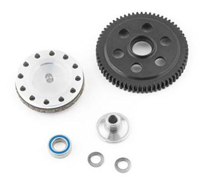 Robinson Racing 64T GEN3 Slipper Unit for Axial YETI, 1564
