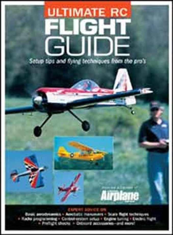 AirAge Ultimate RC Flight Guide
