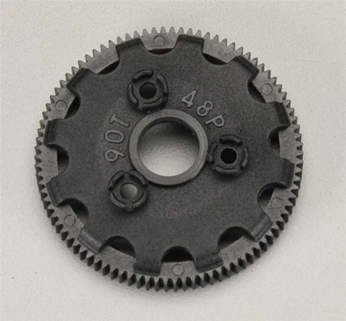 Traxxas Spur Gear 48P 90-Tooth, 4690