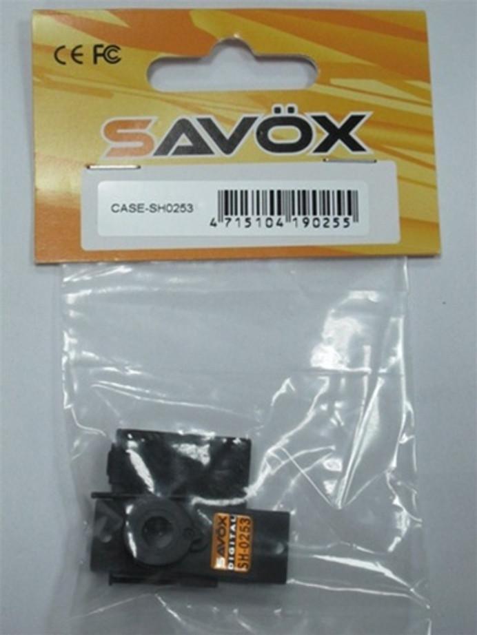 Savox CSH0253 Digital Servo Case for SH0253