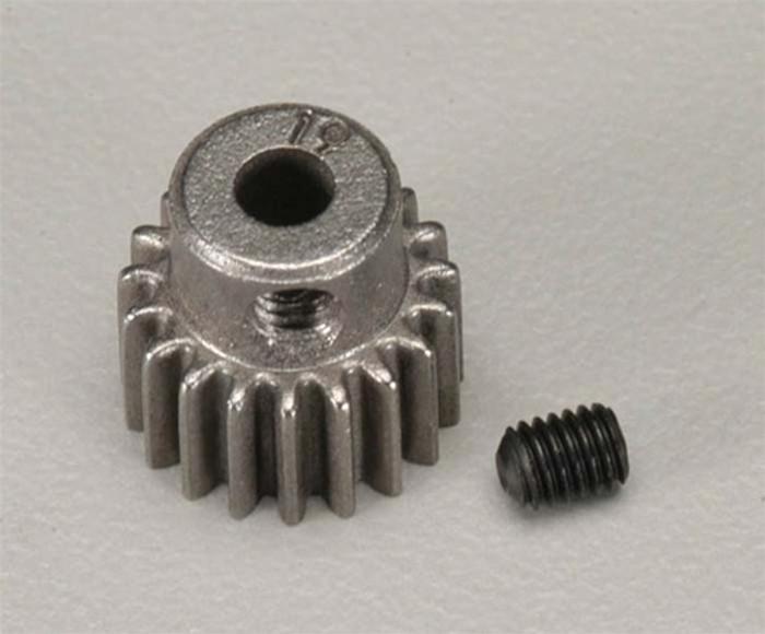 Traxxas Pinion Gear 48P 19-Tooth, 2419