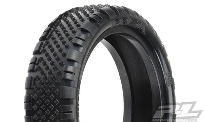 "Pro-Line Prism 2.2"" 2WD Off-Road Carpet Buggy Front Tires, 8278-103"