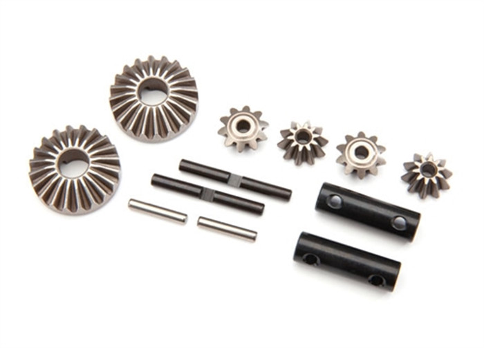 Traxxas Differential Gear Set for Maxx 4S, 8982
