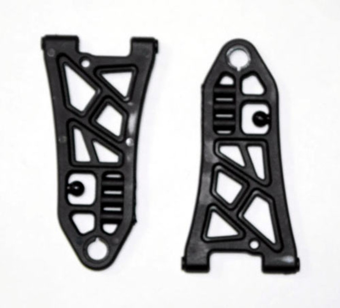 DHK Lower Front Suspension Arm (2Pcs) for the Wolf 2 Buggy, 8138-701
