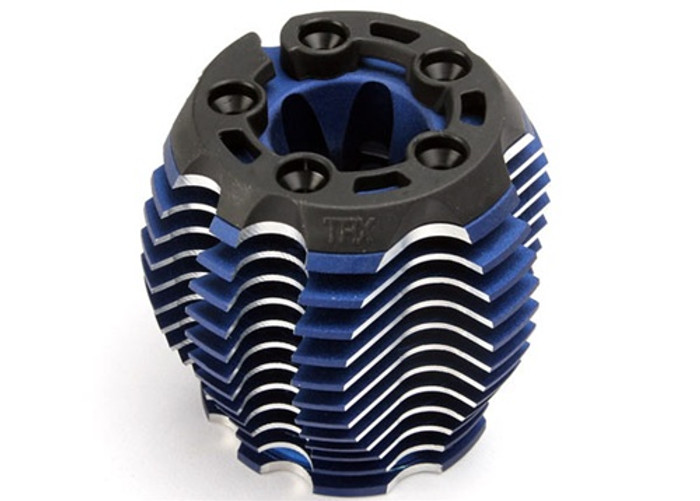Traxxas PowerTune Cooling Head for TRX 3.3, 5238R
