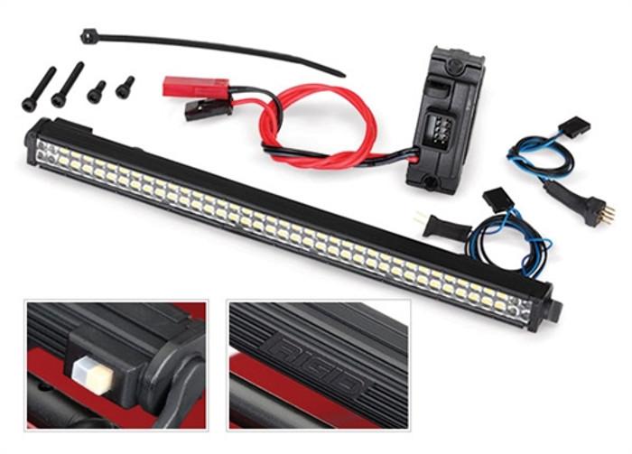 Traxxas LED Lightbar Kit (Rigid®) for the TRX-4, 8029