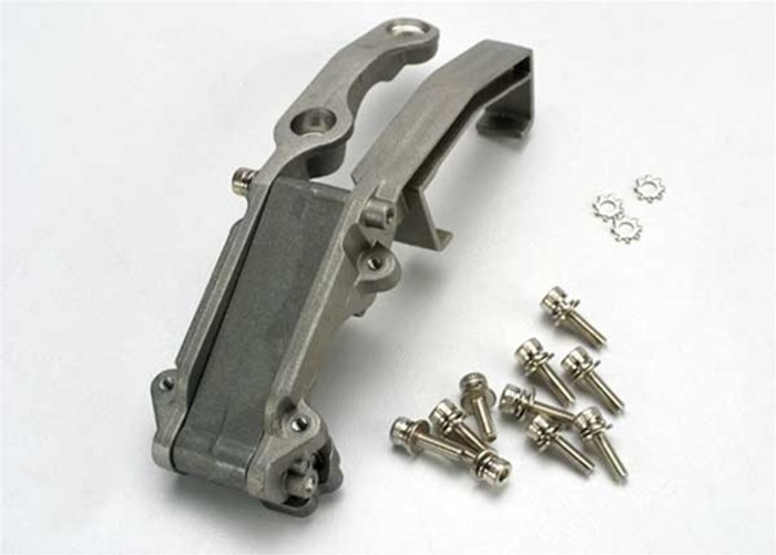 Traxxas Engine Mount Complete Assembly, 5360