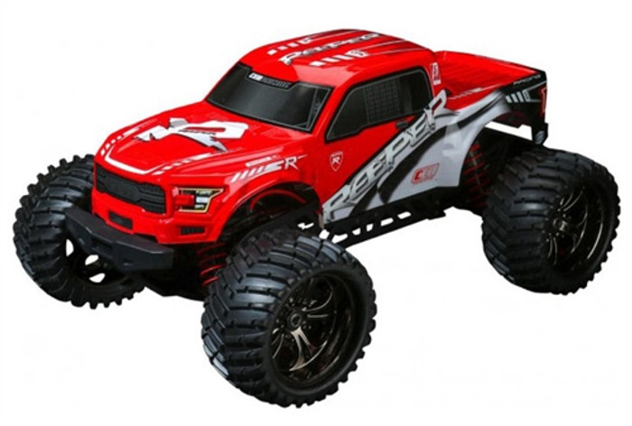 CEN Reeper 1/7 Mega Monster Truck RTR, 9518