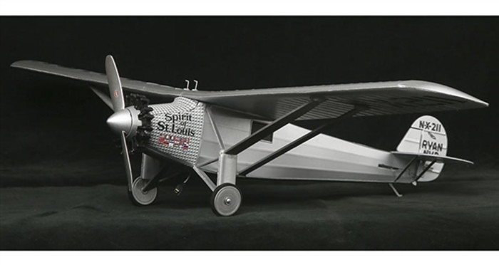 Rage Spirit of St. Louis Micro RTF Airplane, A1100