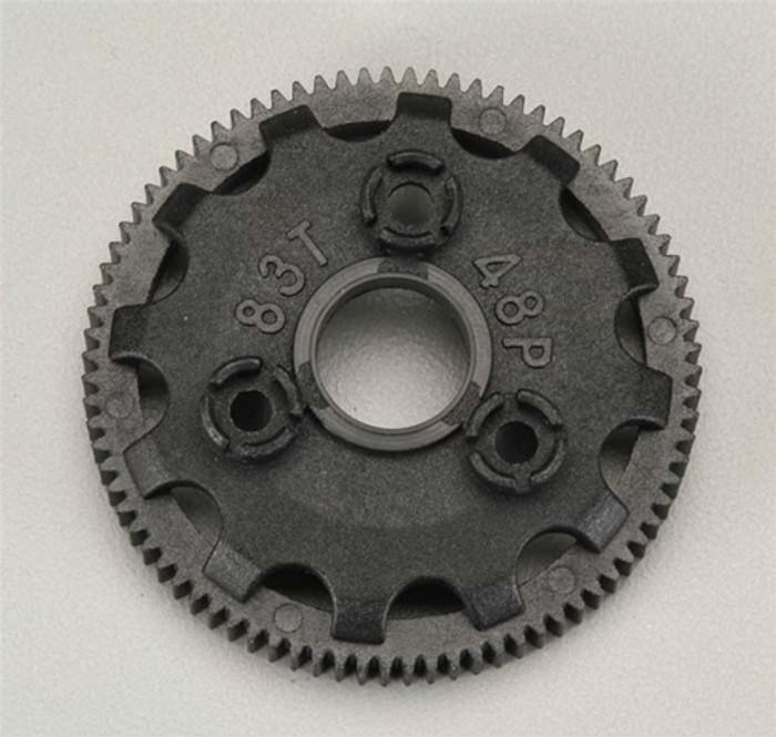 Traxxas Spur Gear 48P 83-Tooth, 4683