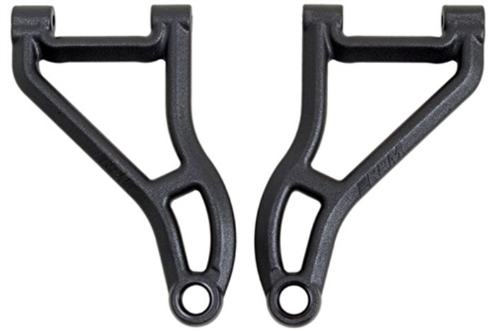 RPM Front Upper A-arms for the Traxxas Unlimited Desert Racer, 81382