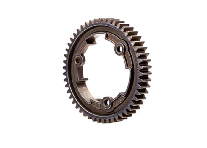 Traxxas Wide Face Steel Spur Gear 50-tooth 1.0 pitch - Maxx 4S/X-Maxx, 6448R