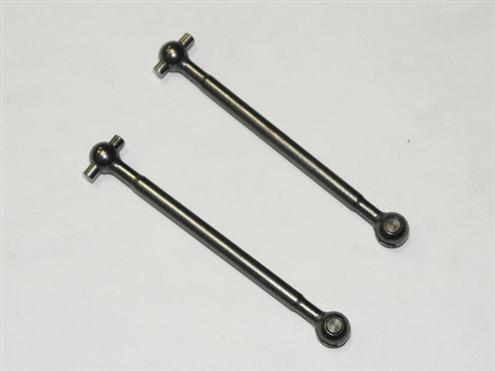 DHK Drive Shaft Set A (2) for the Wolf and Raz-R, 8131-702