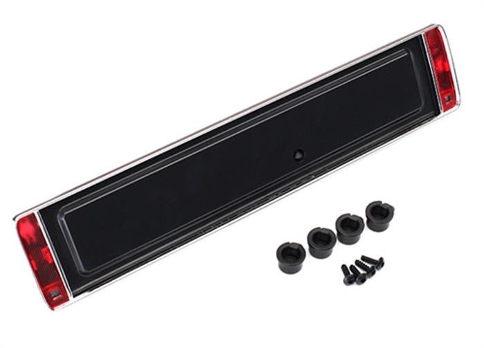 Traxxas Tailgate Panel for TRX-4 Ford Bronco, 8071