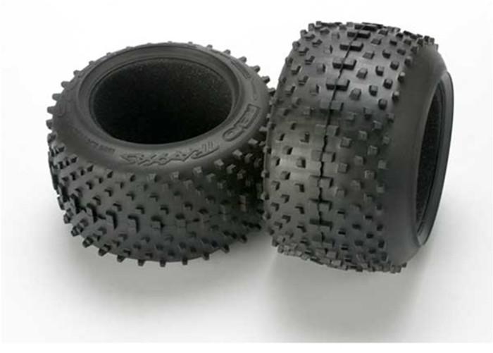 "Traxxas Tires SportTraxx racing 3.8"" Soft-Compound, 5470"