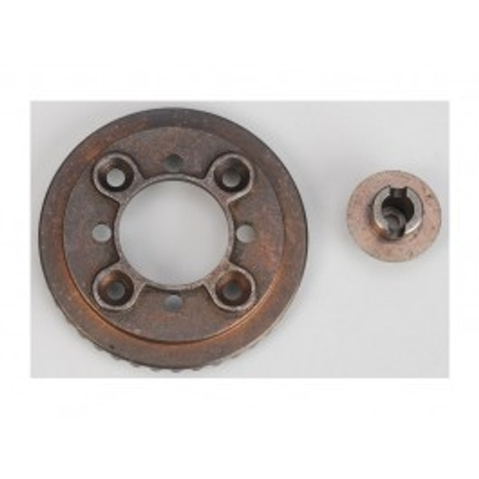 DHK 41T Ring Gear and 11T Pinion Gear, 8381-105
