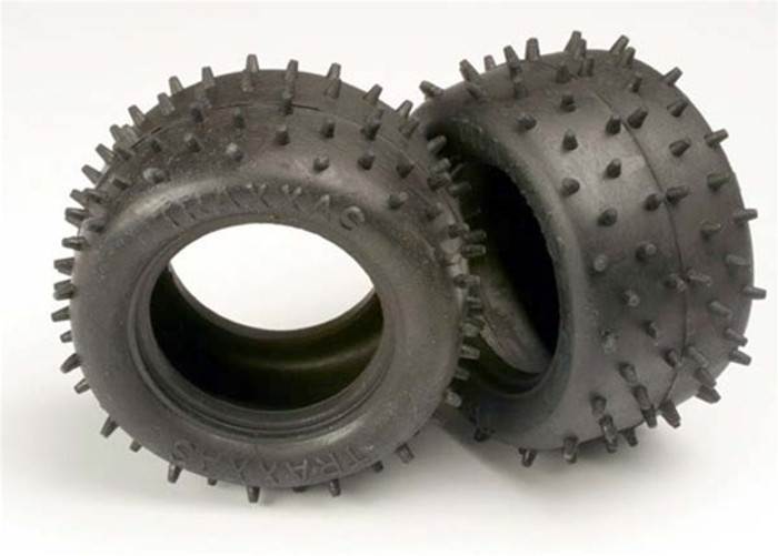 "Traxxas Low-Profile Spiked Tires 2.2"", 1970"