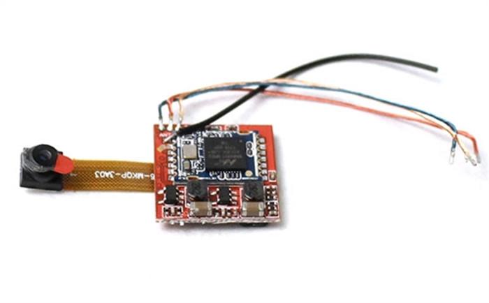 Rage Orbit FPV Drone WiFi Camera and Board, 3061