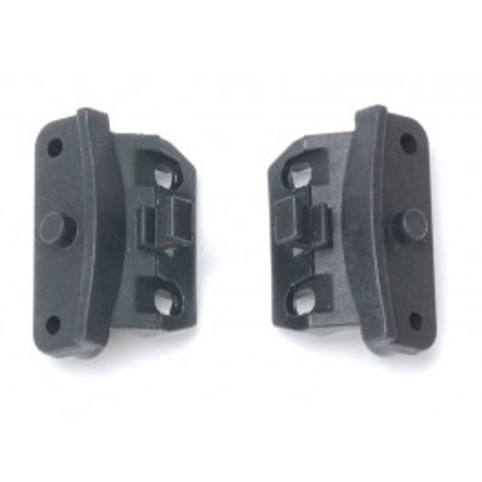 DHK Brackets (2-pcs) for the Wolf and Raz-R, 8131-202