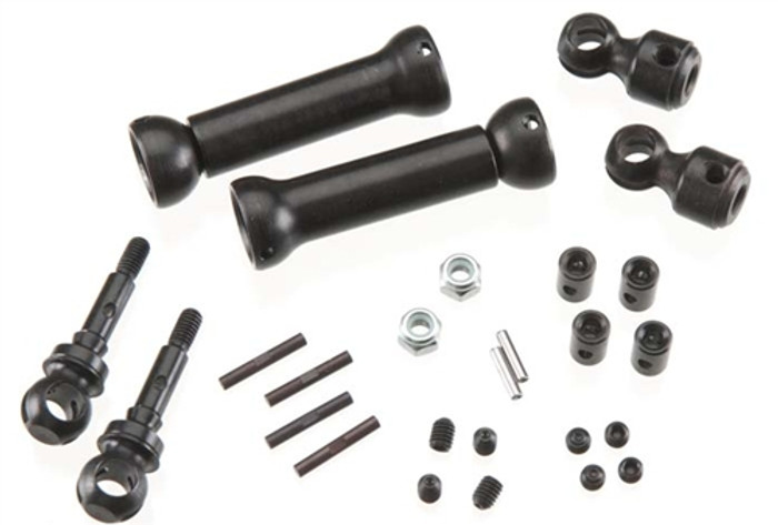 MIP X-Duty Front CVD Kit for Slash 4x4, 10132