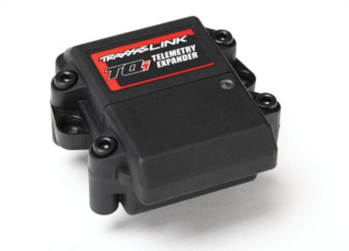 Traxxas Telemetry Expander for TQi Radio System, 6550